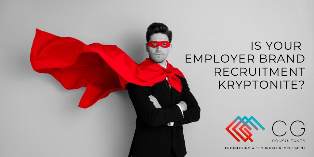 Employer Brand CG Consultants