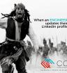 Linkedin Profile - Update - CG Consultants